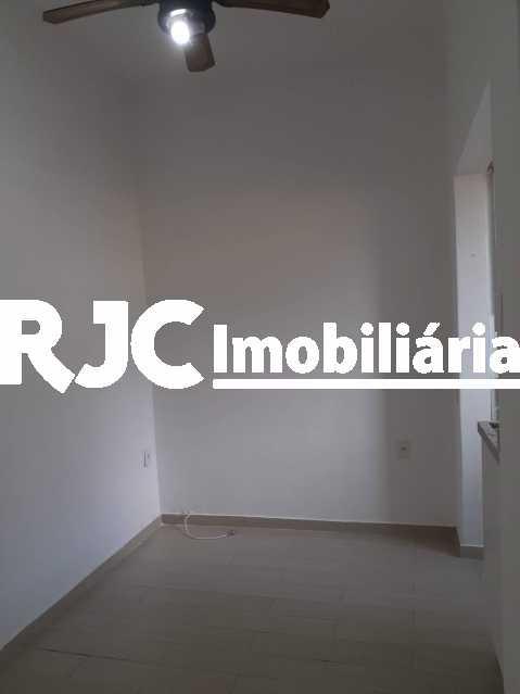 IMG-20210204-WA0038 - Apartamento 1 quarto à venda Grajaú, Rio de Janeiro - R$ 120.000 - MBAP10959 - 1