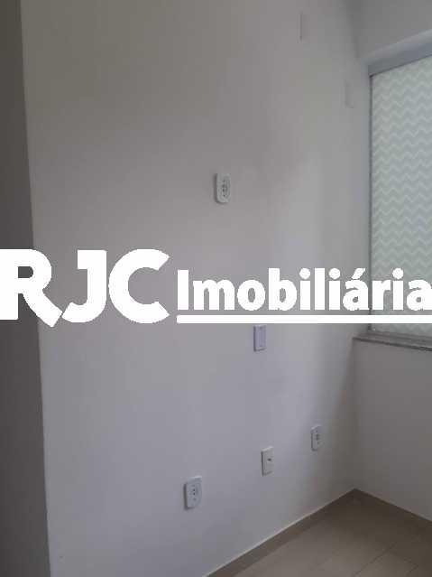 IMG-20210204-WA0039 - Apartamento 1 quarto à venda Grajaú, Rio de Janeiro - R$ 120.000 - MBAP10959 - 3