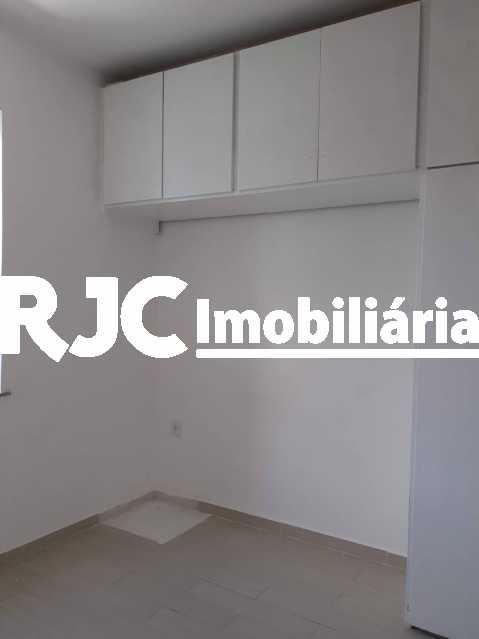 IMG-20210204-WA0040 - Apartamento 1 quarto à venda Grajaú, Rio de Janeiro - R$ 120.000 - MBAP10959 - 7