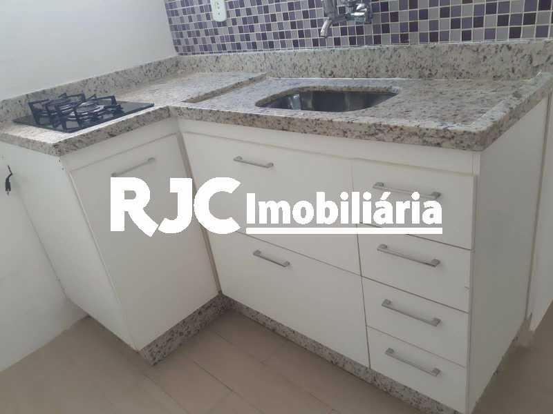IMG-20210204-WA0041 - Apartamento 1 quarto à venda Grajaú, Rio de Janeiro - R$ 120.000 - MBAP10959 - 8
