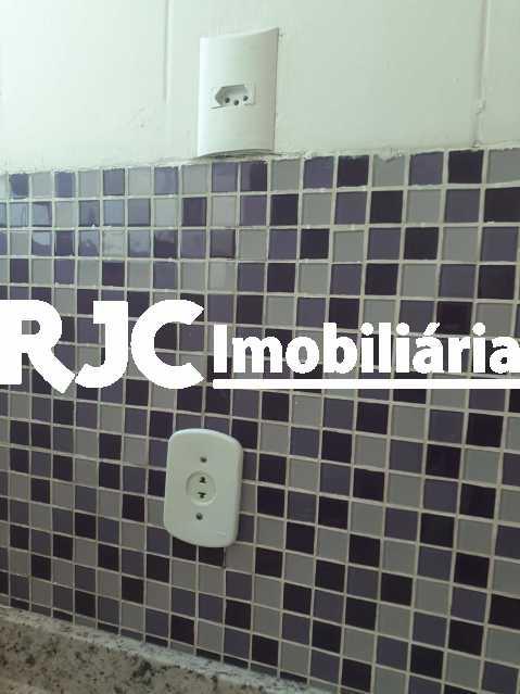IMG-20210204-WA0042 - Apartamento 1 quarto à venda Grajaú, Rio de Janeiro - R$ 120.000 - MBAP10959 - 14