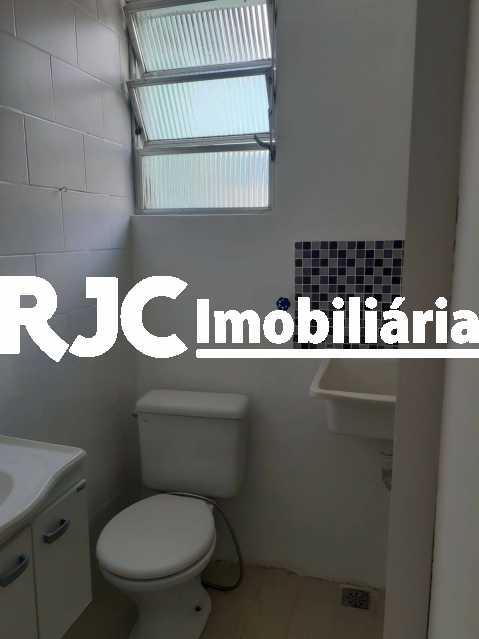 IMG-20210204-WA0043 - Apartamento 1 quarto à venda Grajaú, Rio de Janeiro - R$ 120.000 - MBAP10959 - 22