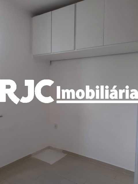 IMG-20210204-WA0046 - Apartamento 1 quarto à venda Grajaú, Rio de Janeiro - R$ 120.000 - MBAP10959 - 20