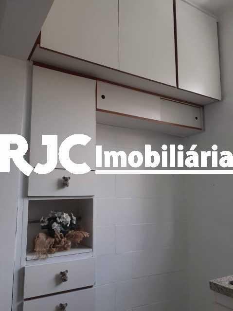 IMG-20210204-WA0051 - Apartamento 1 quarto à venda Grajaú, Rio de Janeiro - R$ 120.000 - MBAP10959 - 21