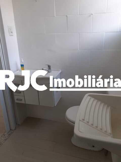 IMG-20210204-WA0055 - Apartamento 1 quarto à venda Grajaú, Rio de Janeiro - R$ 120.000 - MBAP10959 - 23