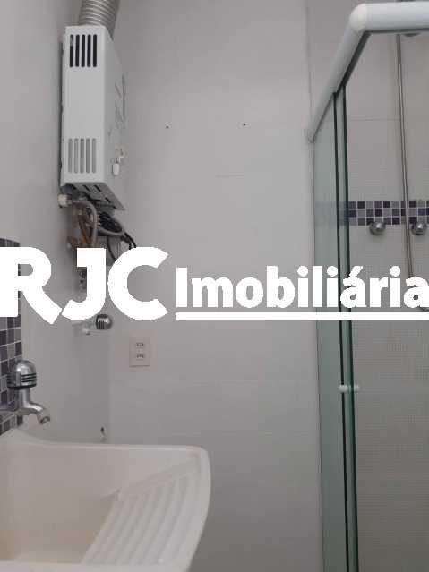 IMG-20210204-WA0056 - Apartamento 1 quarto à venda Grajaú, Rio de Janeiro - R$ 120.000 - MBAP10959 - 13
