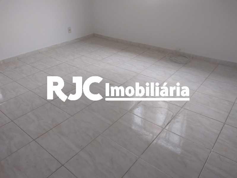 IMG_20210206_112019423 - Apartamento 3 quartos à venda Riachuelo, Rio de Janeiro - R$ 260.000 - MBAP33360 - 4