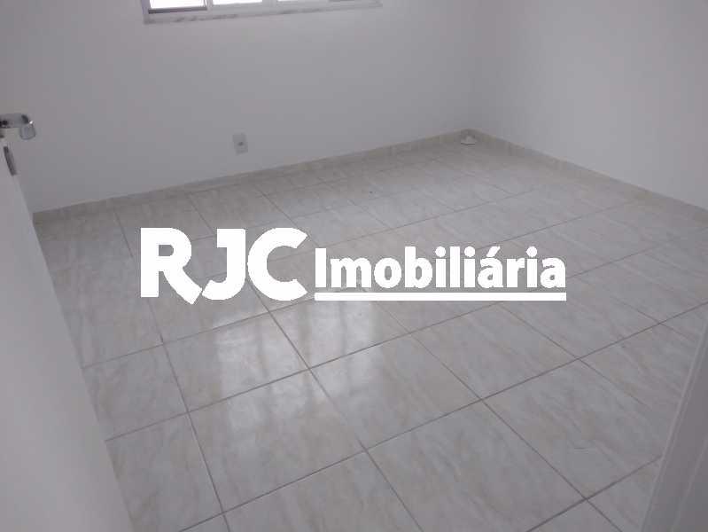 IMG_20210206_112048230 - Apartamento 3 quartos à venda Riachuelo, Rio de Janeiro - R$ 260.000 - MBAP33360 - 9
