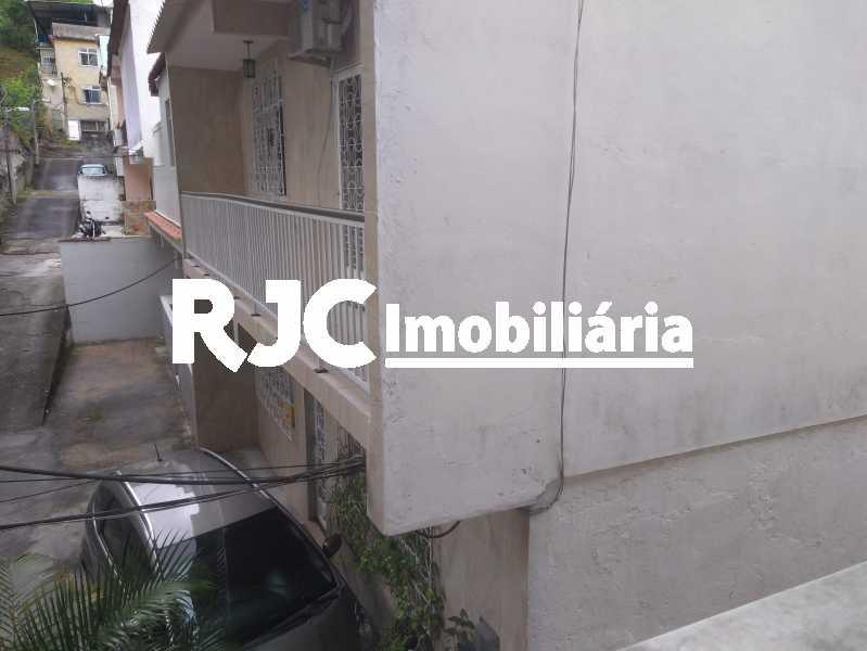 IMG_20210206_112155716 - Apartamento 3 quartos à venda Riachuelo, Rio de Janeiro - R$ 260.000 - MBAP33360 - 15