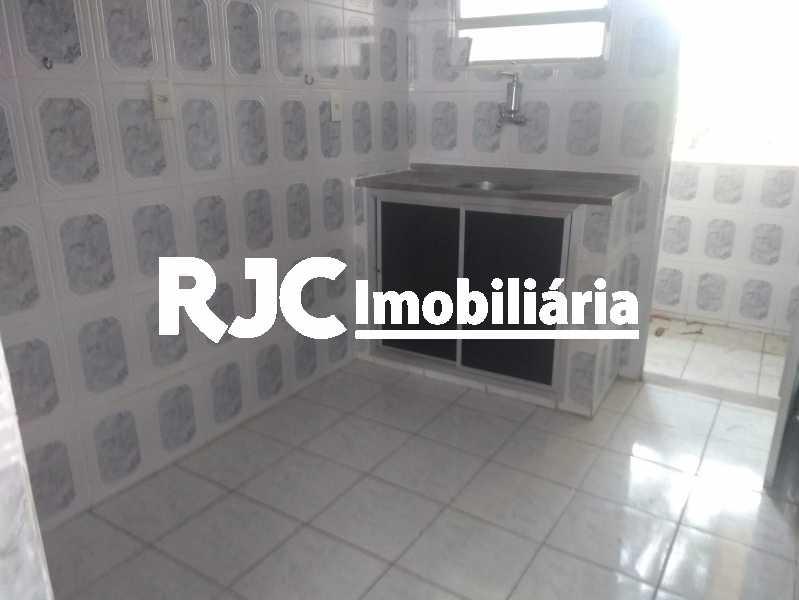 IMG_20210206_112253221 - Apartamento 3 quartos à venda Riachuelo, Rio de Janeiro - R$ 260.000 - MBAP33360 - 19