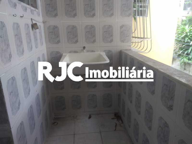 IMG_20210206_112310893 - Apartamento 3 quartos à venda Riachuelo, Rio de Janeiro - R$ 260.000 - MBAP33360 - 22
