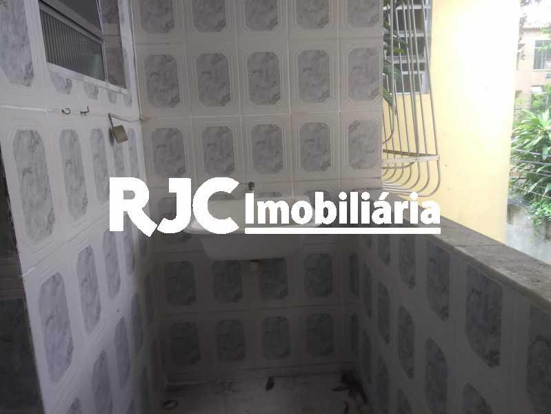 IMG_20210206_112313017 - Apartamento 3 quartos à venda Riachuelo, Rio de Janeiro - R$ 260.000 - MBAP33360 - 23
