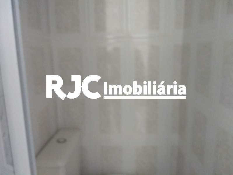 IMG_20210206_112327473 - Apartamento 3 quartos à venda Riachuelo, Rio de Janeiro - R$ 260.000 - MBAP33360 - 25