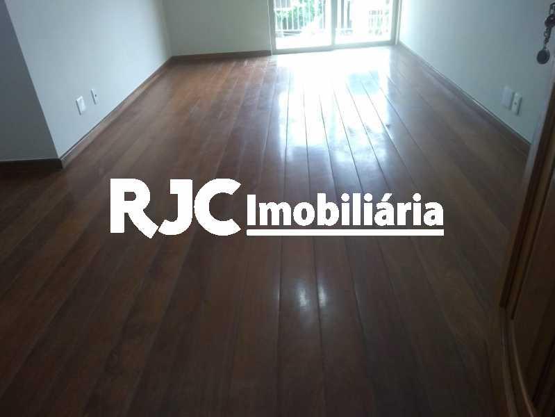 IMG_20210205_152322600 - Apartamento 3 quartos à venda Engenho de Dentro, Rio de Janeiro - R$ 350.000 - MBAP33362 - 1