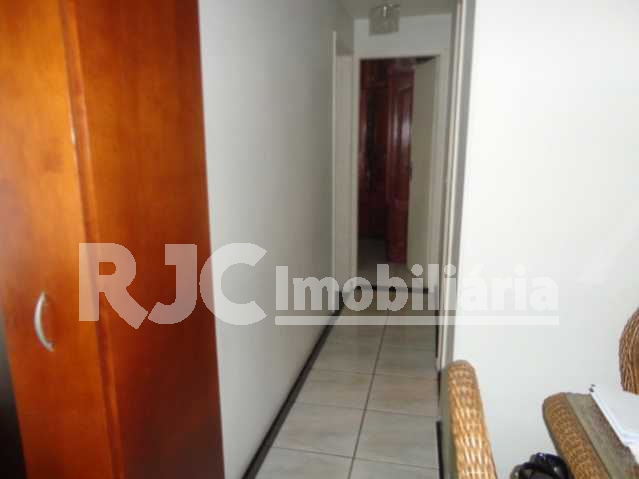 DSC03558 - Apartamento 2 quartos à venda São Francisco Xavier, Rio de Janeiro - R$ 240.000 - MBAP20466 - 7