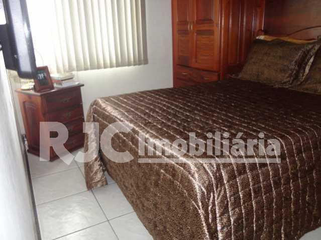 DSC03562 - Apartamento 2 quartos à venda São Francisco Xavier, Rio de Janeiro - R$ 240.000 - MBAP20466 - 11
