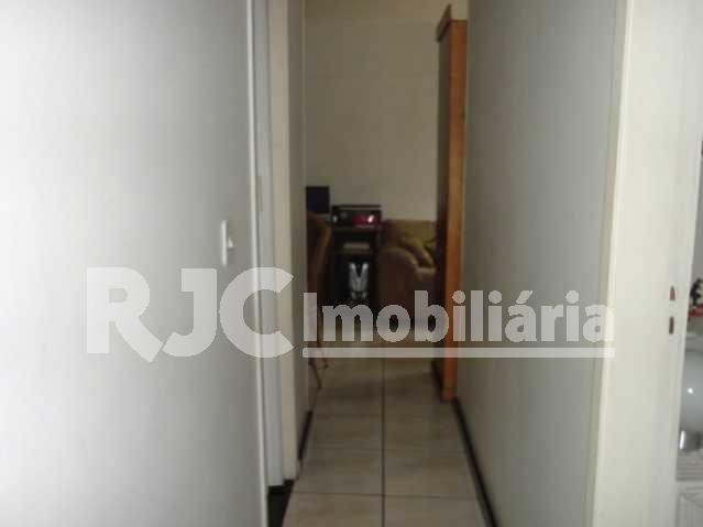 DSC03568 - Apartamento 2 quartos à venda São Francisco Xavier, Rio de Janeiro - R$ 240.000 - MBAP20466 - 8