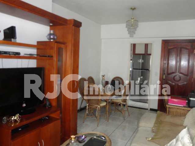 DSC03570 - Apartamento 2 quartos à venda São Francisco Xavier, Rio de Janeiro - R$ 240.000 - MBAP20466 - 5