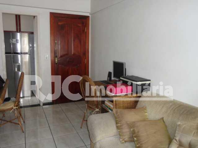 DSC03571 - Apartamento 2 quartos à venda São Francisco Xavier, Rio de Janeiro - R$ 240.000 - MBAP20466 - 4