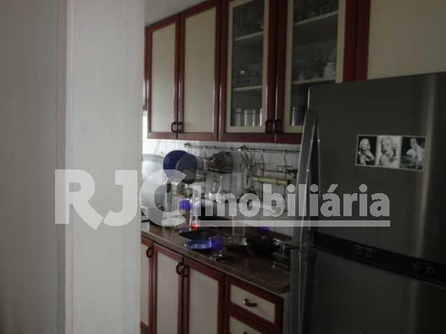 DSC03573 - Apartamento 2 quartos à venda São Francisco Xavier, Rio de Janeiro - R$ 240.000 - MBAP20466 - 19