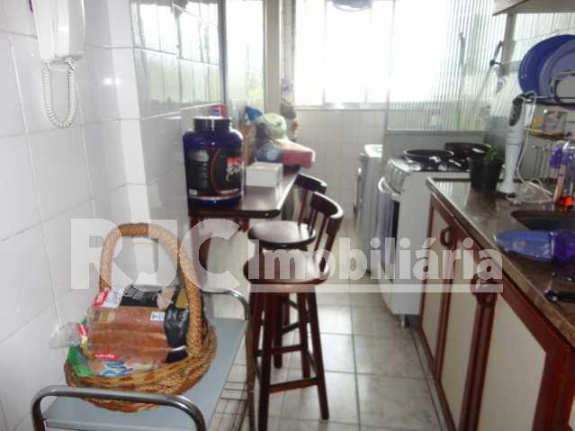 DSC03575 - Apartamento 2 quartos à venda São Francisco Xavier, Rio de Janeiro - R$ 240.000 - MBAP20466 - 21
