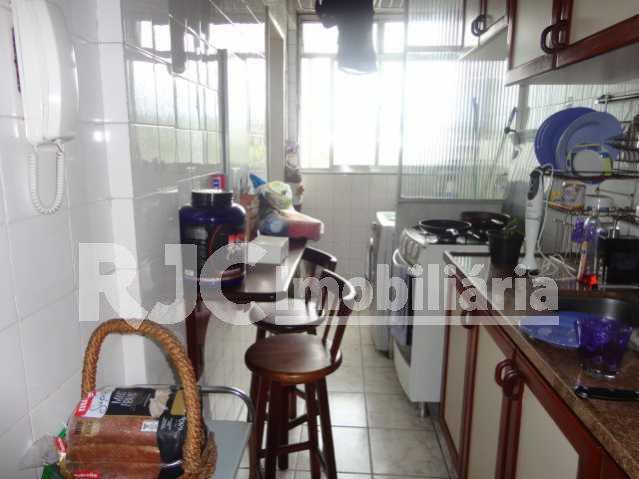 DSC03576 - Apartamento 2 quartos à venda São Francisco Xavier, Rio de Janeiro - R$ 240.000 - MBAP20466 - 22