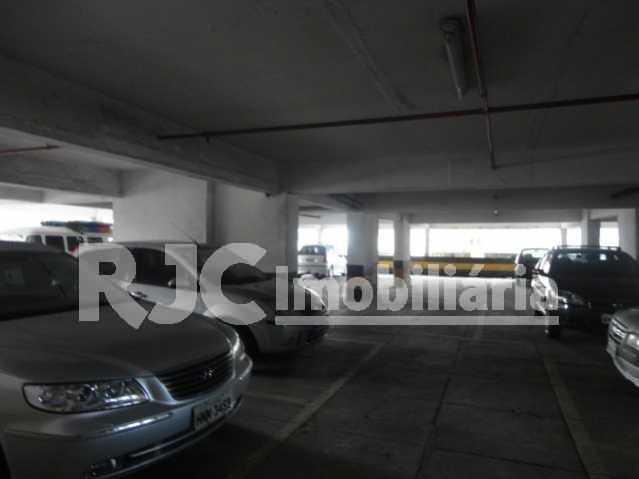 DSC03581 - Apartamento 2 quartos à venda São Francisco Xavier, Rio de Janeiro - R$ 240.000 - MBAP20466 - 30