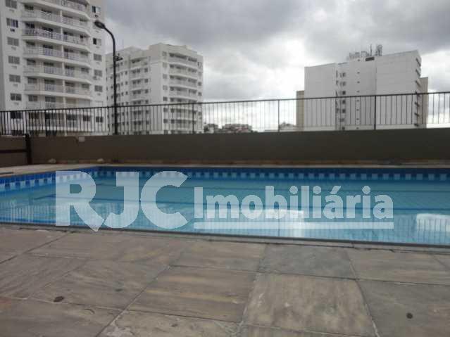 DSC03582 - Apartamento 2 quartos à venda São Francisco Xavier, Rio de Janeiro - R$ 240.000 - MBAP20466 - 25