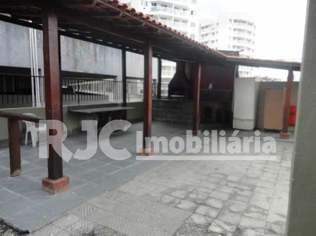 DSC03584 - Apartamento 2 quartos à venda São Francisco Xavier, Rio de Janeiro - R$ 240.000 - MBAP20466 - 27