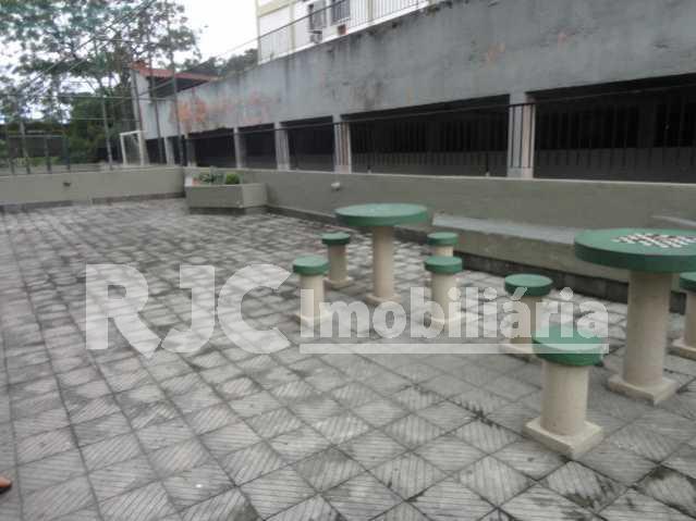 DSC03585 - Apartamento 2 quartos à venda São Francisco Xavier, Rio de Janeiro - R$ 240.000 - MBAP20466 - 28