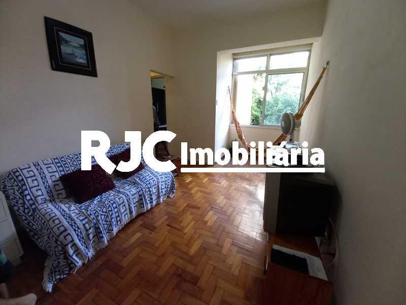 20210126_162549 - Apartamento à venda Rua Pedro Américo,Catete, Rio de Janeiro - R$ 360.000 - MBAP10962 - 3