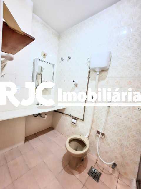 4 - Apartamento 2 quartos à venda Tijuca, Rio de Janeiro - R$ 325.000 - MBAP25318 - 5