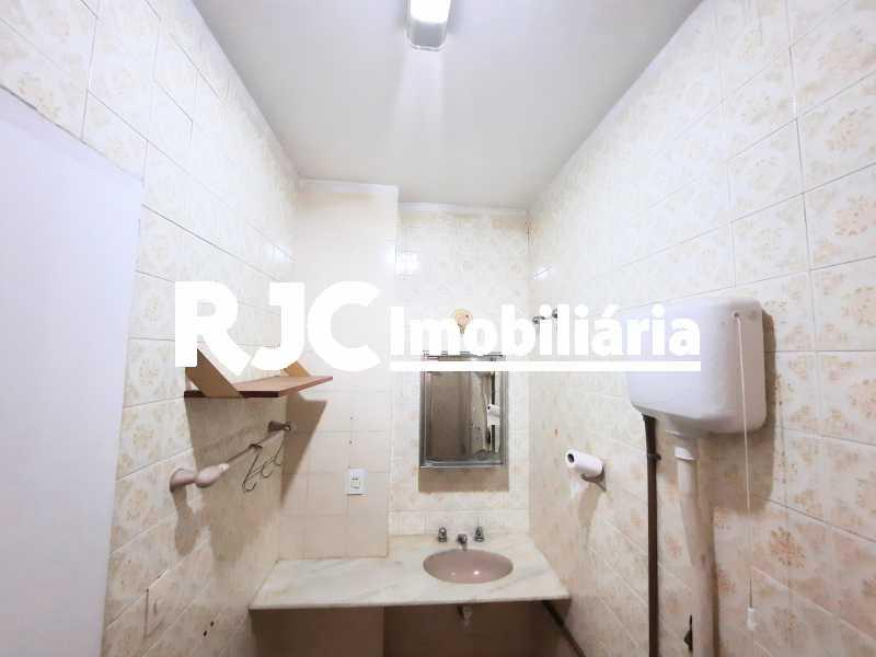 5 - Apartamento 2 quartos à venda Tijuca, Rio de Janeiro - R$ 325.000 - MBAP25318 - 6