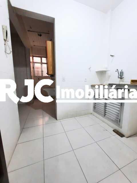 7 - Apartamento 2 quartos à venda Tijuca, Rio de Janeiro - R$ 325.000 - MBAP25318 - 8