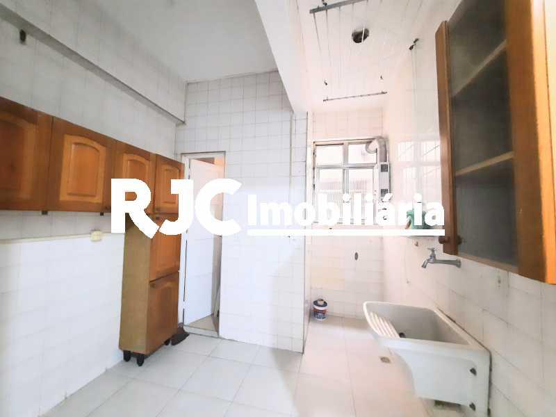 9 - Apartamento 2 quartos à venda Tijuca, Rio de Janeiro - R$ 325.000 - MBAP25318 - 10