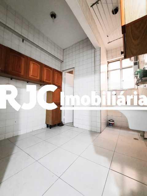 12 - Apartamento 2 quartos à venda Tijuca, Rio de Janeiro - R$ 325.000 - MBAP25318 - 13