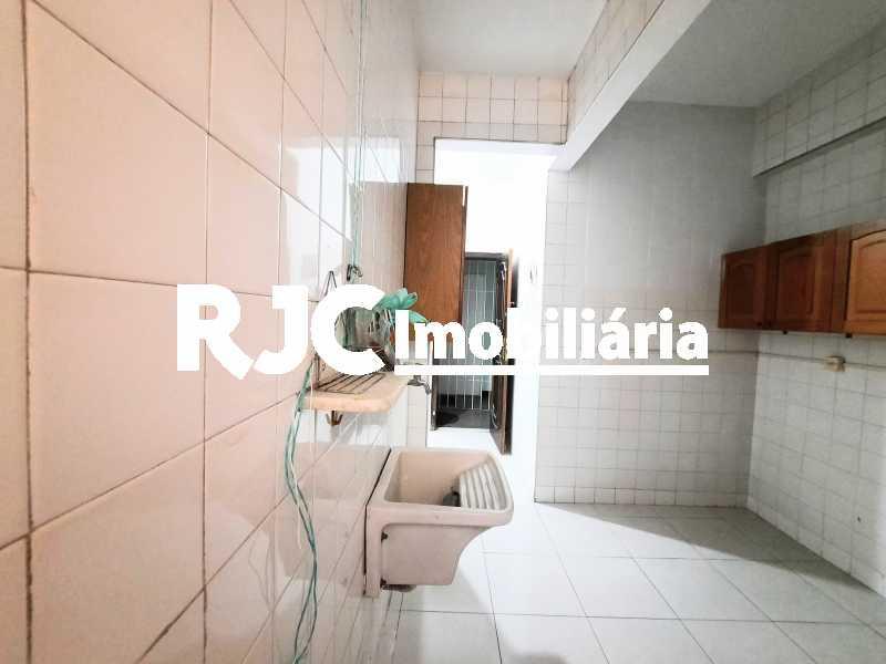 13 - Apartamento 2 quartos à venda Tijuca, Rio de Janeiro - R$ 325.000 - MBAP25318 - 14