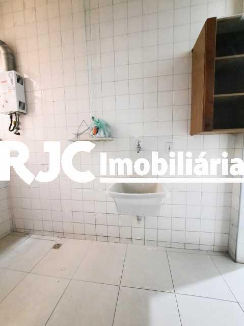 14 - Apartamento 2 quartos à venda Tijuca, Rio de Janeiro - R$ 325.000 - MBAP25318 - 15