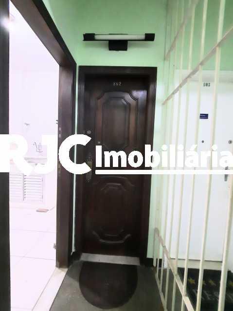 16 - Apartamento 2 quartos à venda Tijuca, Rio de Janeiro - R$ 325.000 - MBAP25318 - 17