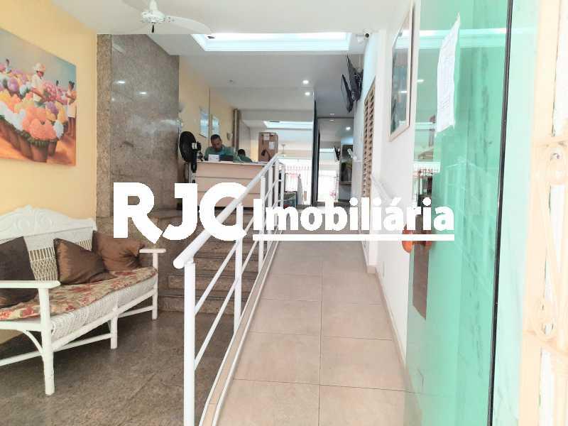 17 - Apartamento 2 quartos à venda Tijuca, Rio de Janeiro - R$ 325.000 - MBAP25318 - 18