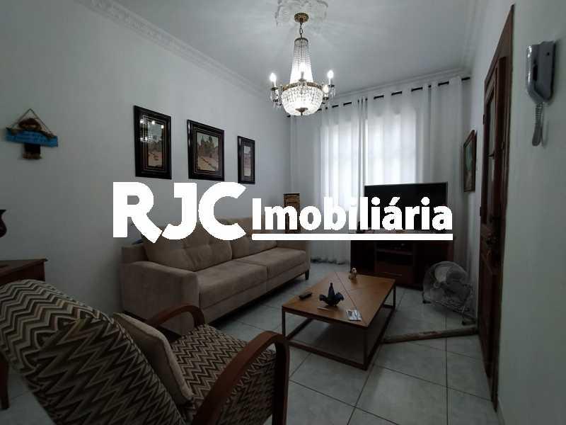 5. - Casa de Vila 3 quartos à venda Praça da Bandeira, Rio de Janeiro - R$ 820.000 - MBCV30163 - 6