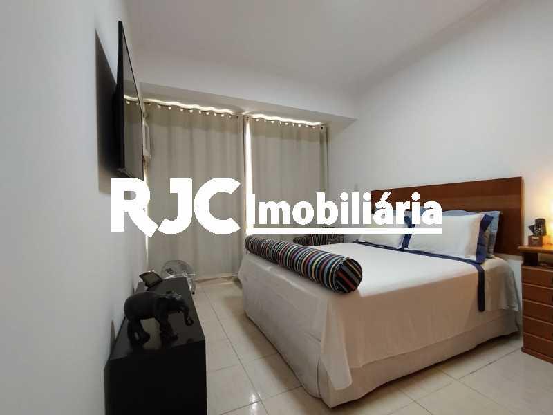 7. - Casa de Vila 3 quartos à venda Praça da Bandeira, Rio de Janeiro - R$ 820.000 - MBCV30163 - 8