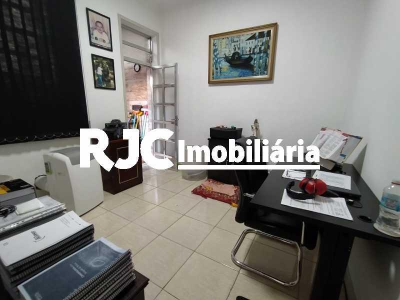 8.1. - Casa de Vila 3 quartos à venda Praça da Bandeira, Rio de Janeiro - R$ 820.000 - MBCV30163 - 9