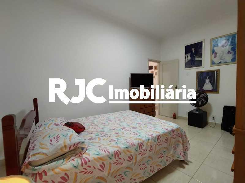 8. - Casa de Vila 3 quartos à venda Praça da Bandeira, Rio de Janeiro - R$ 820.000 - MBCV30163 - 10