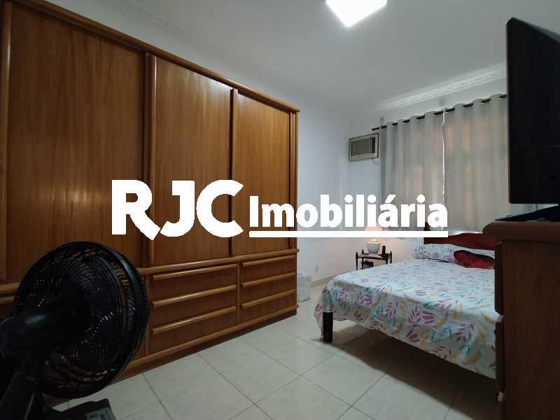 9. - Casa de Vila 3 quartos à venda Praça da Bandeira, Rio de Janeiro - R$ 820.000 - MBCV30163 - 11