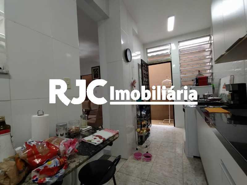 11. - Casa de Vila 3 quartos à venda Praça da Bandeira, Rio de Janeiro - R$ 820.000 - MBCV30163 - 14
