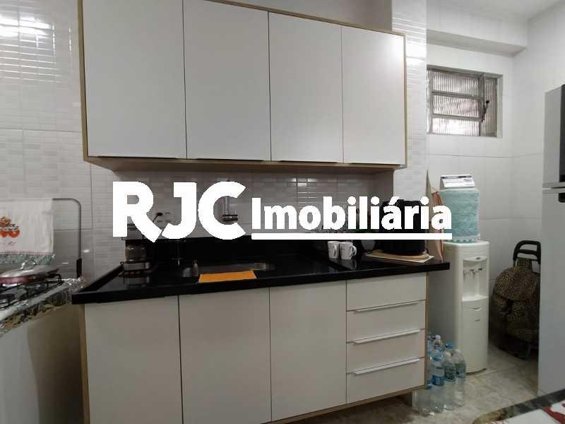 12. - Casa de Vila 3 quartos à venda Praça da Bandeira, Rio de Janeiro - R$ 820.000 - MBCV30163 - 15