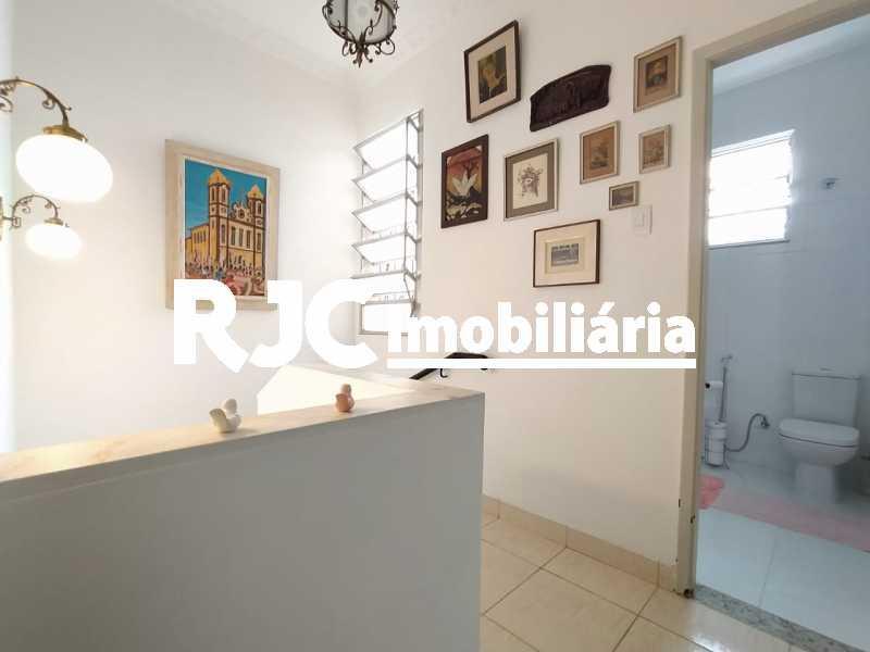 14. - Casa de Vila 3 quartos à venda Praça da Bandeira, Rio de Janeiro - R$ 820.000 - MBCV30163 - 17