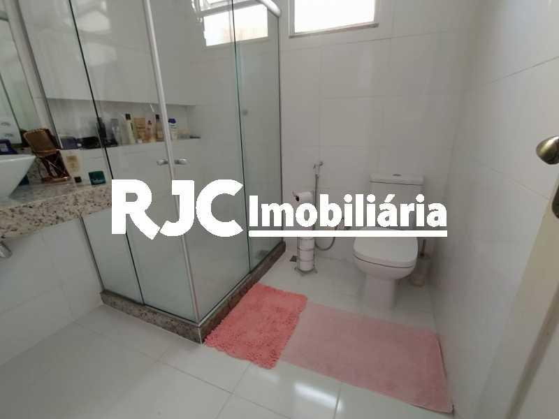 15. - Casa de Vila 3 quartos à venda Praça da Bandeira, Rio de Janeiro - R$ 820.000 - MBCV30163 - 18