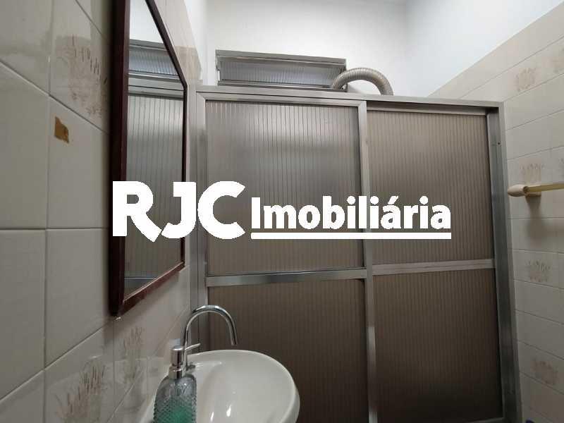 16. - Casa de Vila 3 quartos à venda Praça da Bandeira, Rio de Janeiro - R$ 820.000 - MBCV30163 - 19